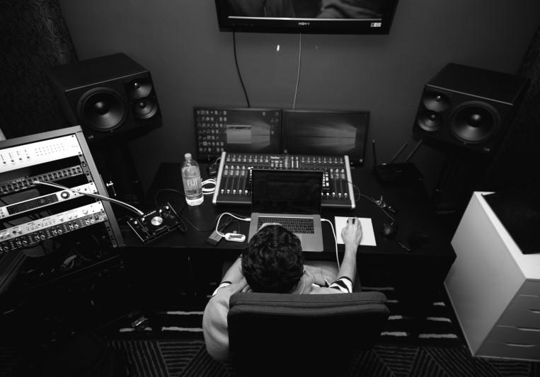Myth Boy on SoundBetter
