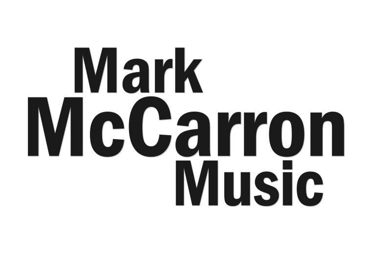 Mark McCarron on SoundBetter