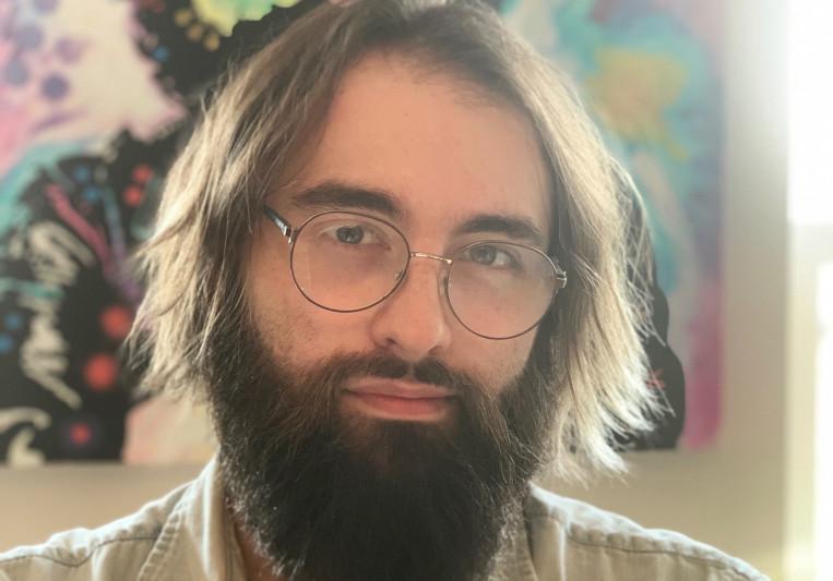 Nicholas Rudder on SoundBetter