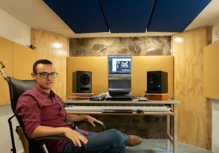 Lucas Betancurt Pineda on SoundBetter
