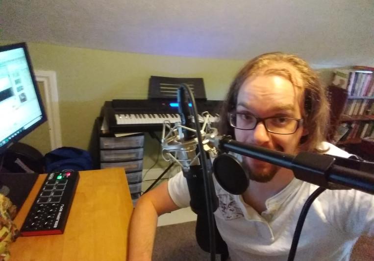 David LaLone on SoundBetter