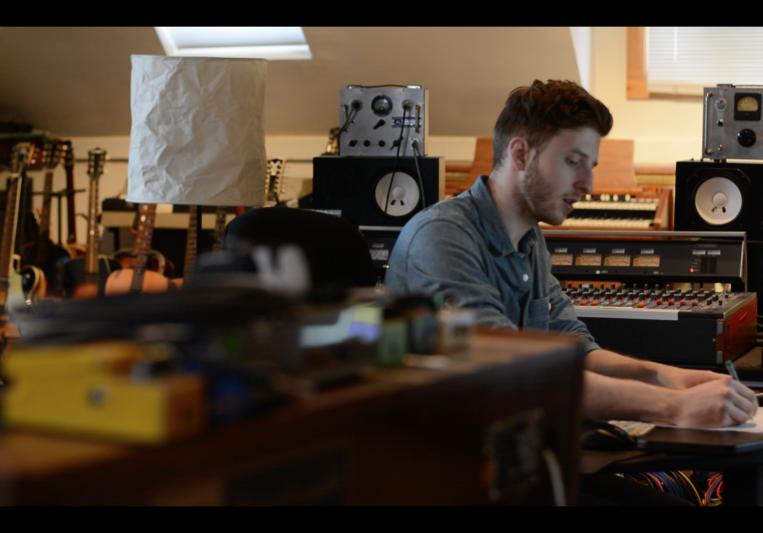 Gabe Wolf on SoundBetter