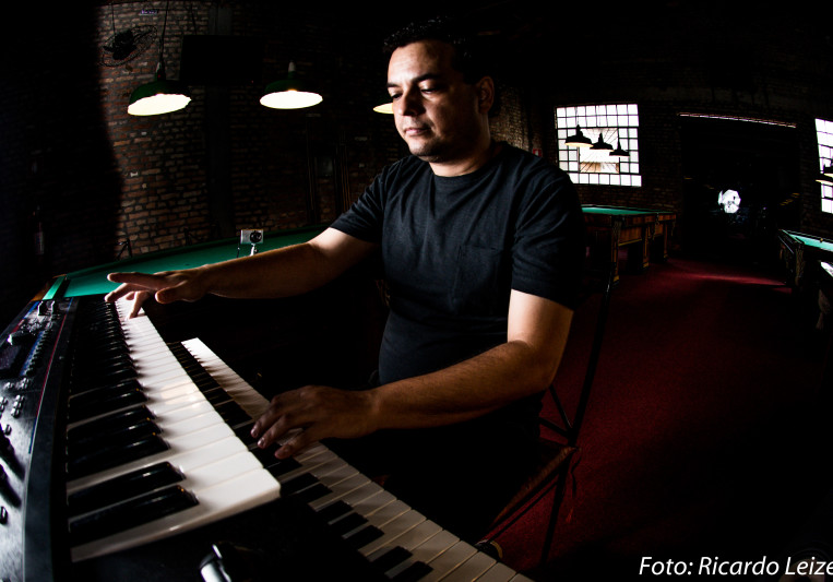 Felipe Maia on SoundBetter
