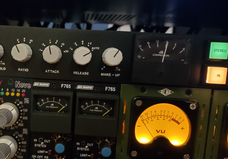 Russ Kettle on SoundBetter