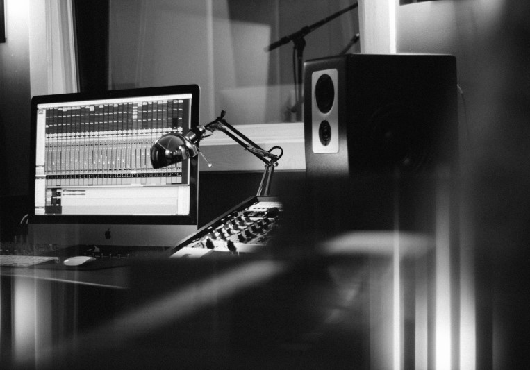 Zach Foty Music on SoundBetter