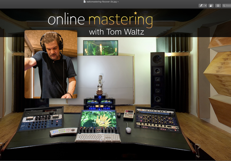 Waltz Mastering on SoundBetter