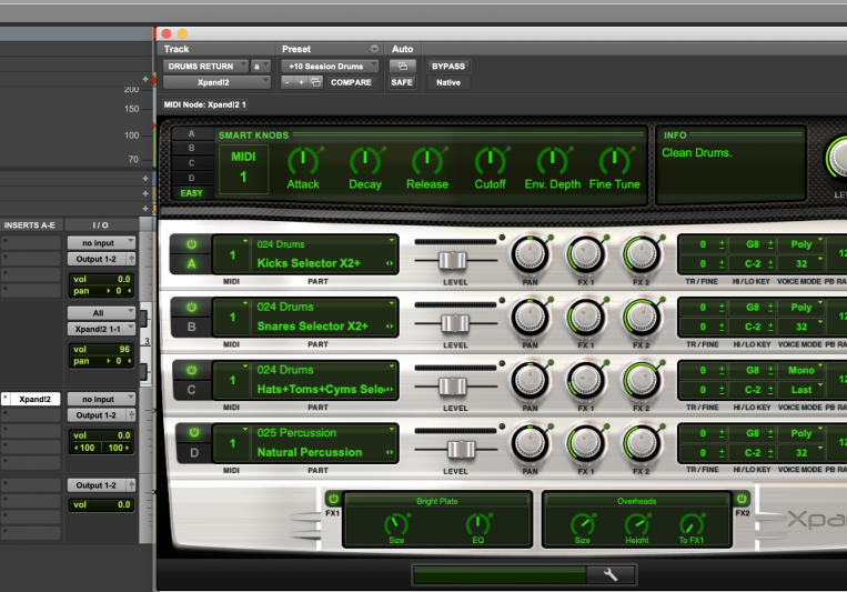 Kordmix on SoundBetter