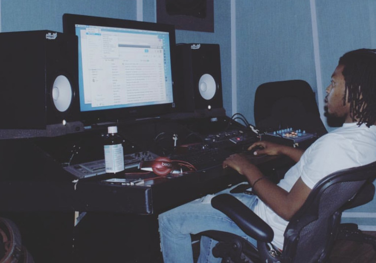 Andre Campbell on SoundBetter