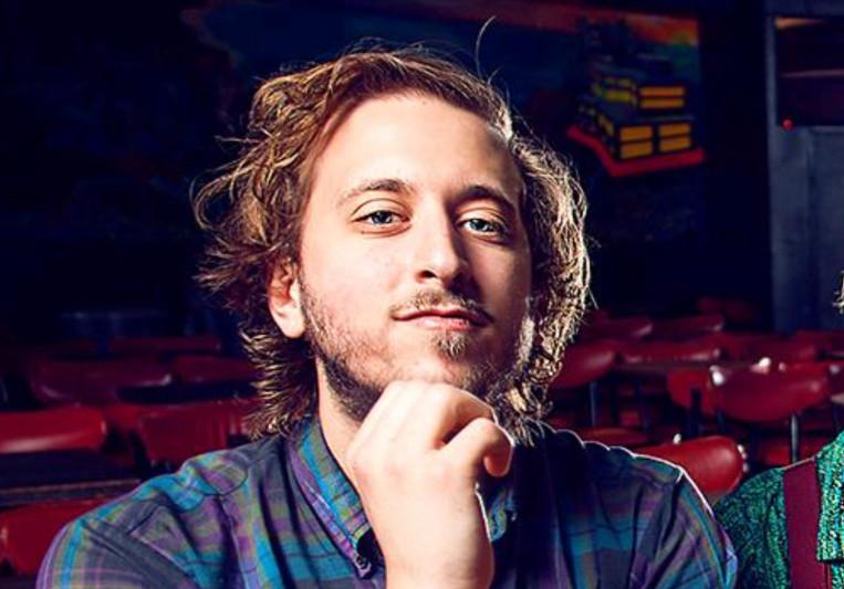 Jake Thomson on SoundBetter