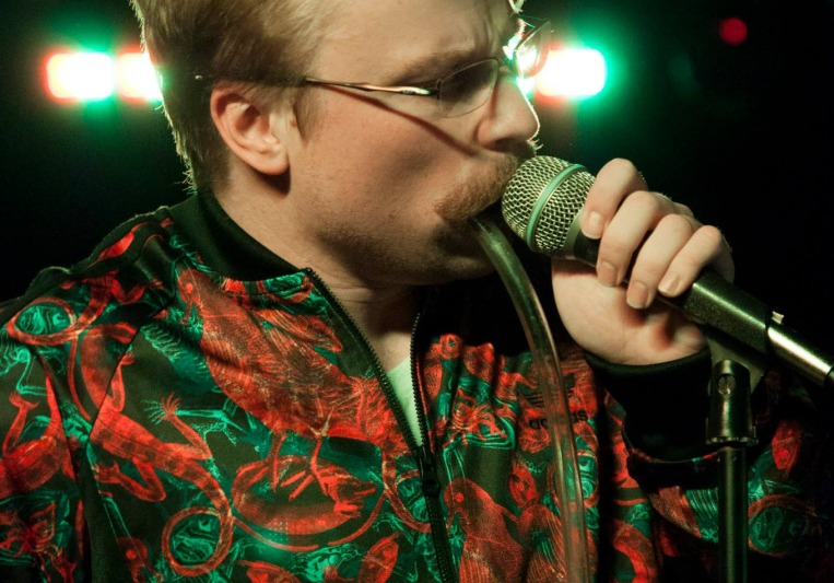 Ryan M. on SoundBetter