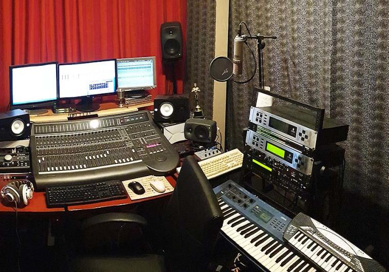 Basement Sound on SoundBetter