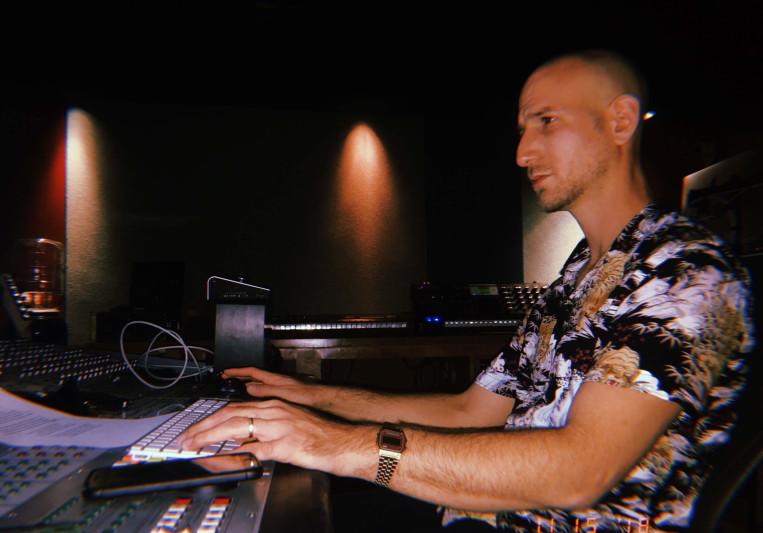 Daniel Zaidenstadt on SoundBetter