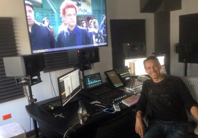 Danny Donati Music on SoundBetter