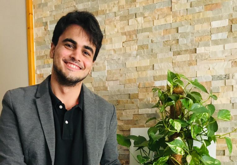 Enrique Navarro on SoundBetter