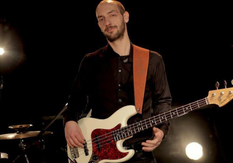 Darko Vlahovic on SoundBetter