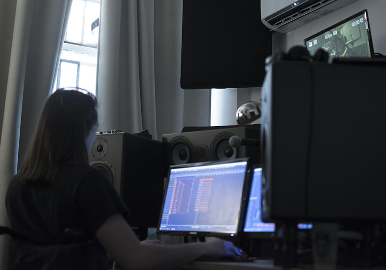 Simon Da Silva on SoundBetter
