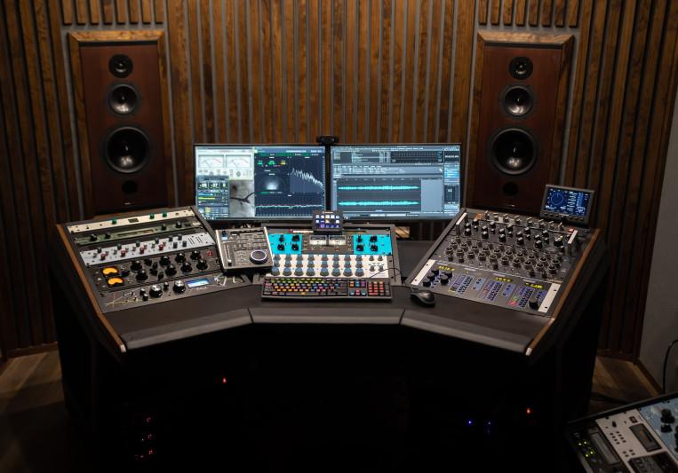 LB-Mastering Studios on SoundBetter