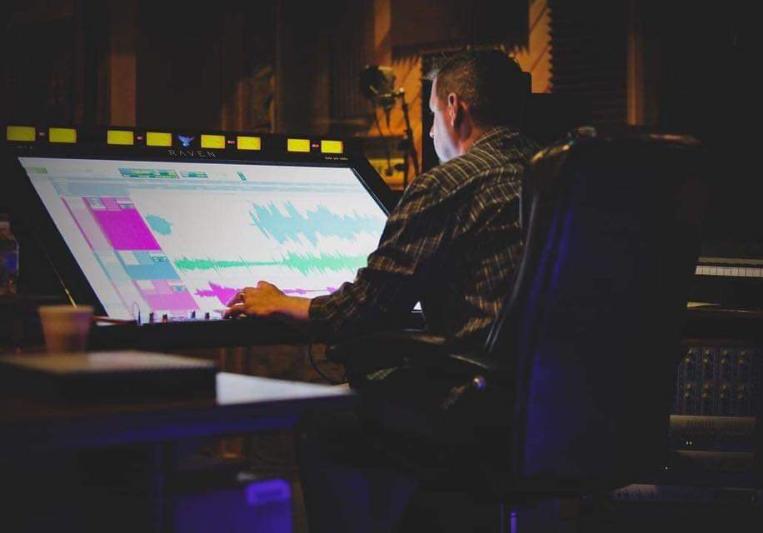 Michael Vealey on SoundBetter