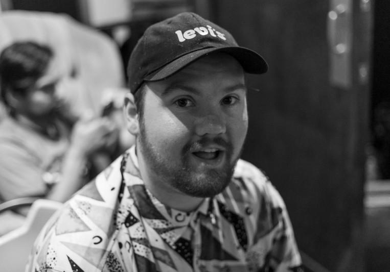 Grant Wilson on SoundBetter
