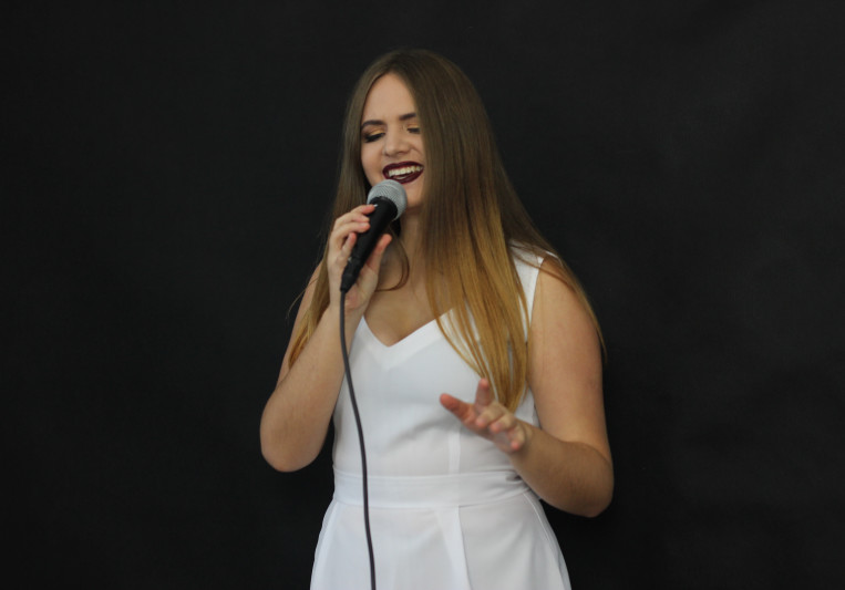 Toria Stets on SoundBetter