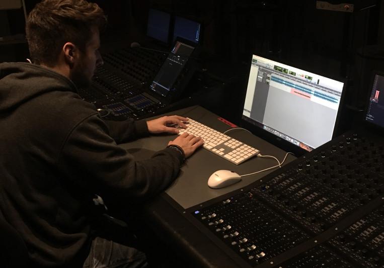 Julian Muc on SoundBetter