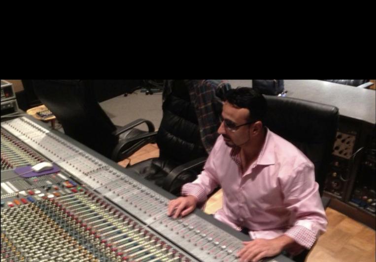 Habibi on SoundBetter