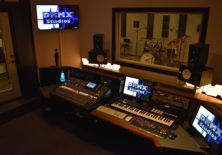 DRMX Studios on SoundBetter