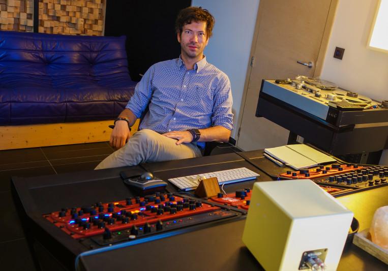 Dan D'Ascenzo Mastering on SoundBetter