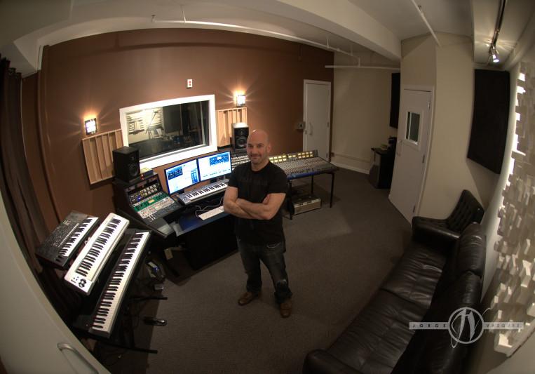 Danny Lapidus on SoundBetter