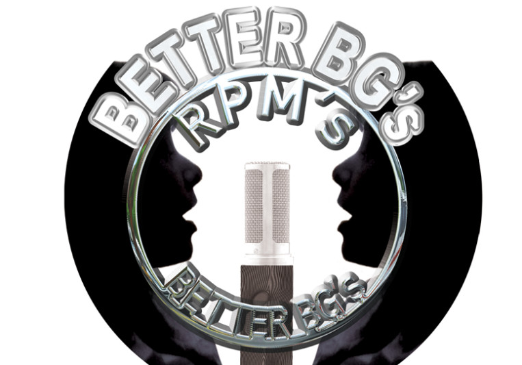 'Better BGs' on SoundBetter