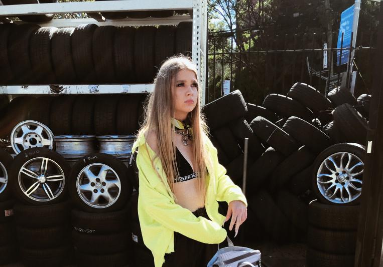 Sophie Fay on SoundBetter