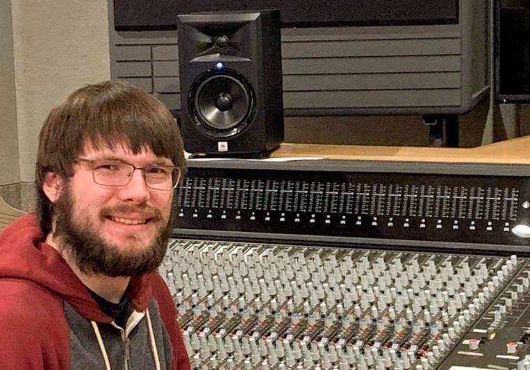 Griffin Etchison on SoundBetter