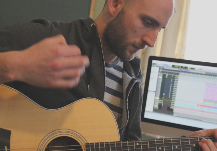 Bob Cheel on SoundBetter