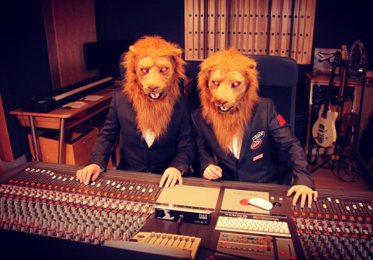 Lion Bros Music on SoundBetter