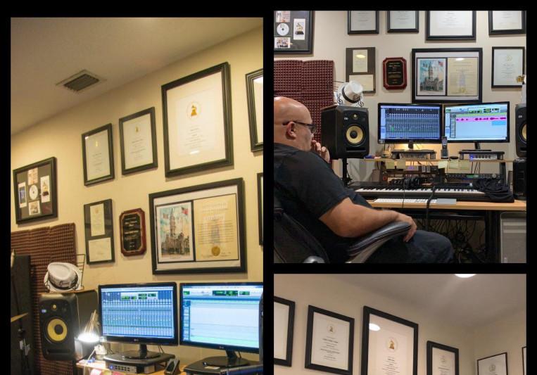 Chino Nunez on SoundBetter