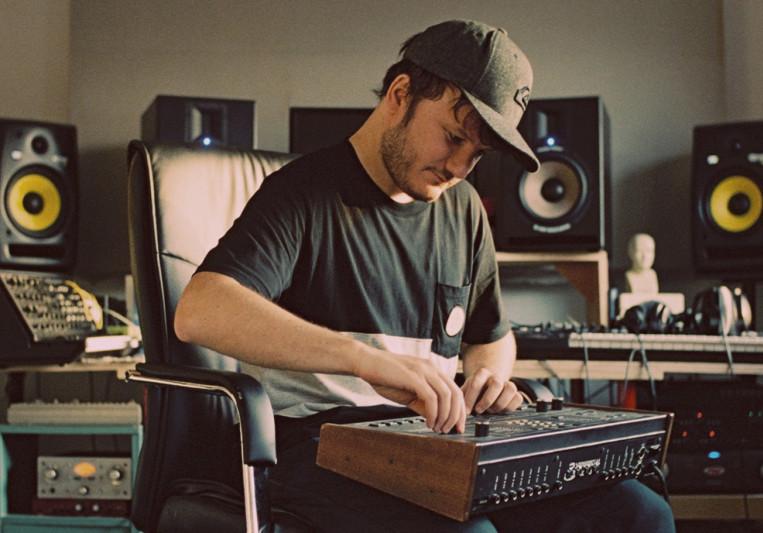 Thierry K on SoundBetter