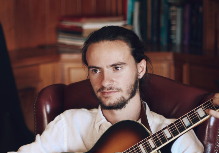 Justo Spillmann on SoundBetter