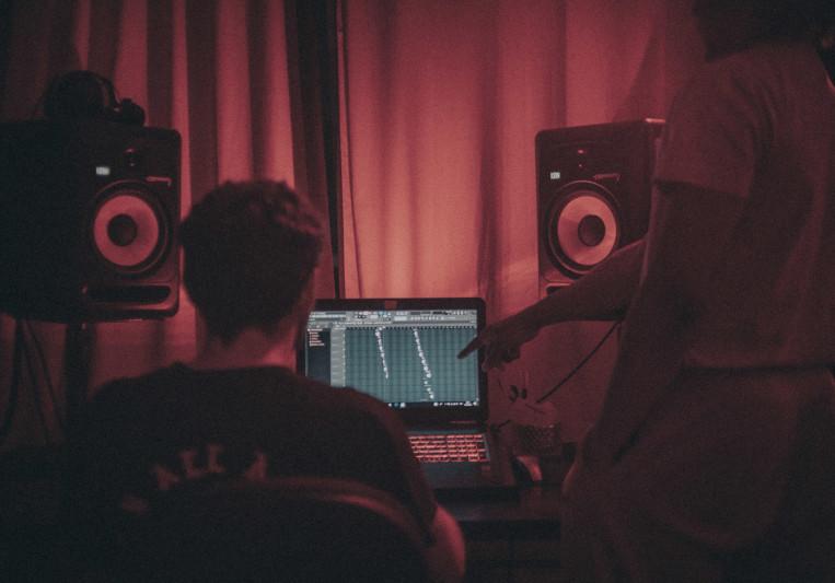 704 Studios on SoundBetter