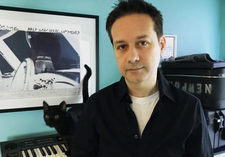 Alex Newport on SoundBetter