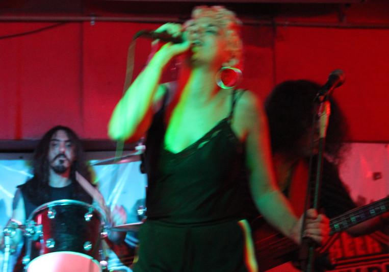 Carmen Cunha on SoundBetter