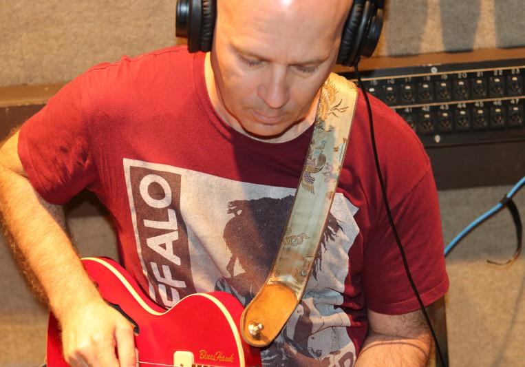 John DePatie on SoundBetter