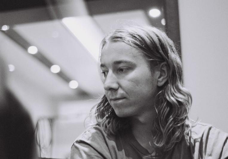 Ben Andrewes on SoundBetter