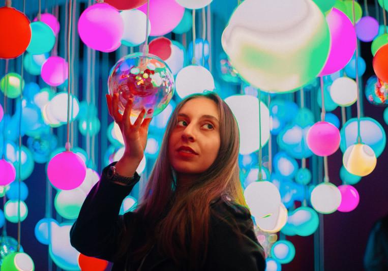 Alexis Kesselman on SoundBetter