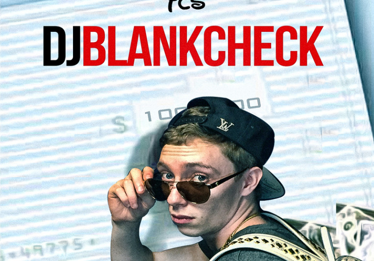 DJ BlankCheck on SoundBetter