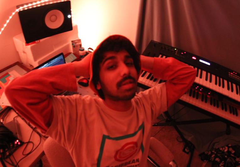K-Ragga on SoundBetter