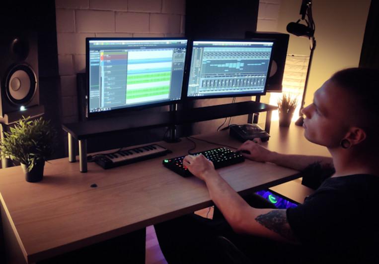 Seeker Studio on SoundBetter