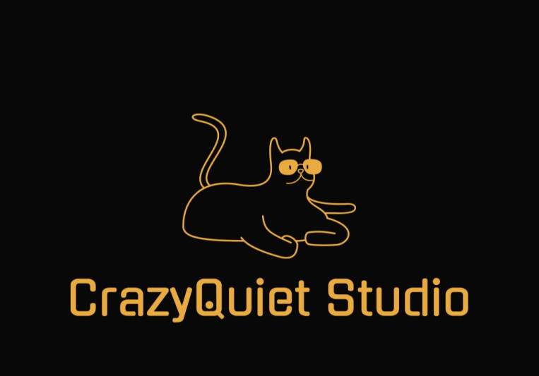 CrazyQuiet Studio on SoundBetter