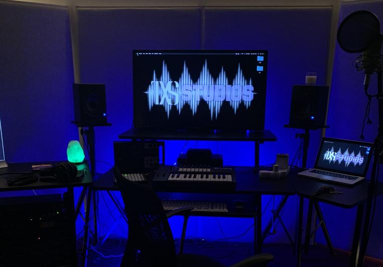 Tye Alexander Sound Studios on SoundBetter