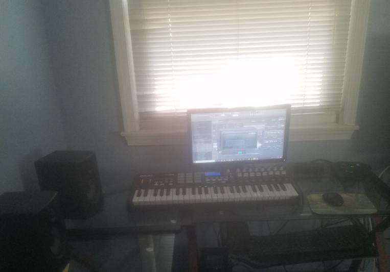 Myles Joseph on SoundBetter