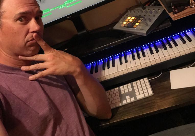Jody Whitesides on SoundBetter